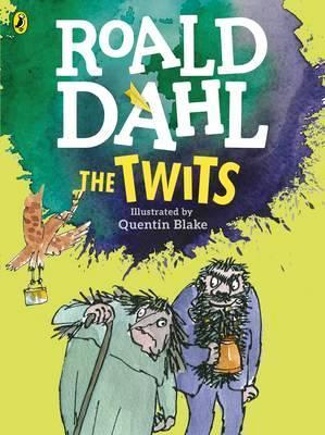 Image for The Twits (Colour Edition)