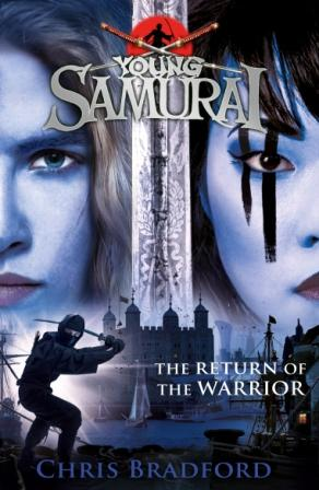 Image for The Return of the Warrior #9 Young Samurai