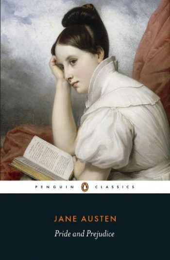 Image for Pride and Prejudice [Penguin Classics] Edited with an introduction and notes by Vivien Jones