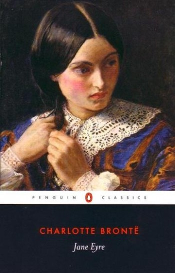Image for Jane Eyre [Penguin Classics] Edited with an introduction and notes by Stevie Davies