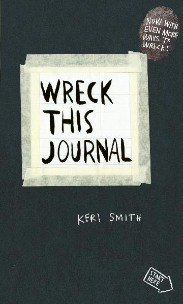 Image for Wreck This Journal : Now with even more ways to wreck!