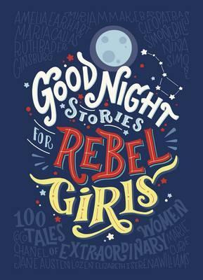 Image for Good Night Stories for Rebel Girls