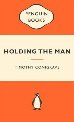 Image for Holding the Man [Popular Penguins]