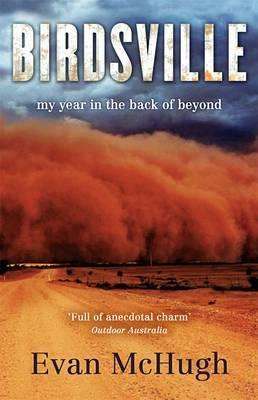 Image for Birdsville : My year in the back of beyond