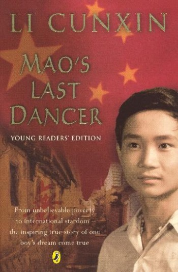 Image for Mao's Last Dancer [Young Readers Edition]