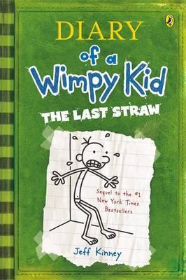 Image for The Last Straw #3 Diary of a Wimpy Kid