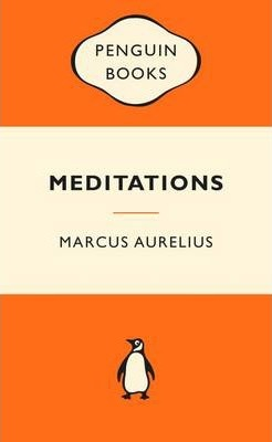Image for Meditations [Popular Penguins]