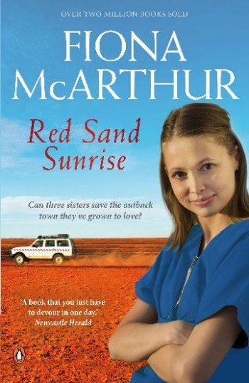Image for Red Sand Sunrise