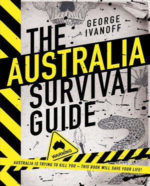 Image for The Australia Survival Guide