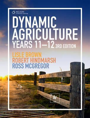 Image for Dynamic Agriculture Years 11-12 [Third Edition]