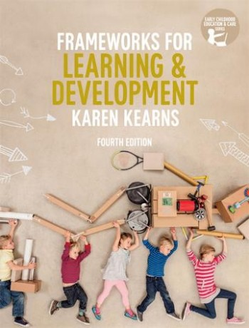Image for Frameworks for Learning and Development [Fourth Edition] with Online Study Tools