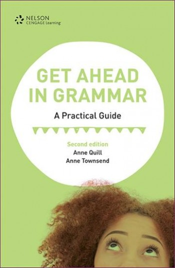 Image for Get Ahead in Grammar : A Practical Guide [Second Edition]