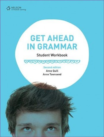 Image for Get Ahead in Grammar Student Workbook [Second Edition]
