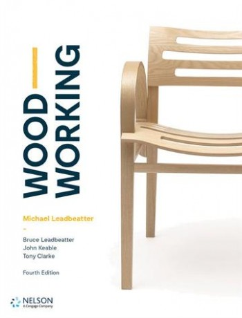 Image for Woodworking Student Book (Fourth Edition)