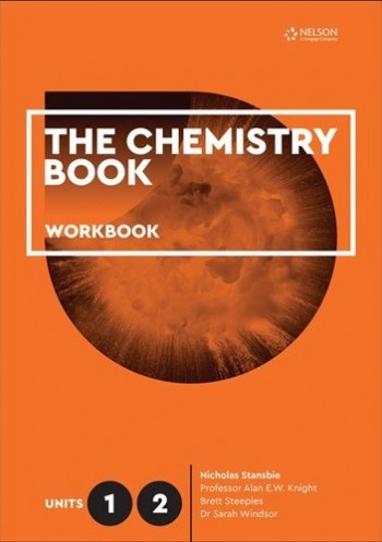 Image for The Chemistry Book Units 1 & 2 Workbook