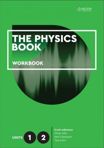 Image for The Physics Book Units 1 & 2 Workbook