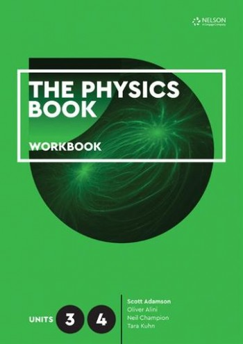 Image for The Physics Book Units 3 & 4 Workbook