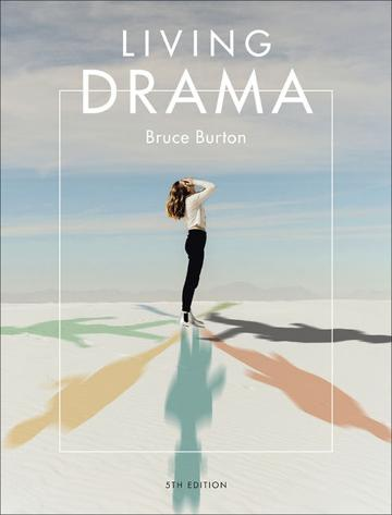 Image for Living Drama Student Book with 1 Access Code for 26 Months