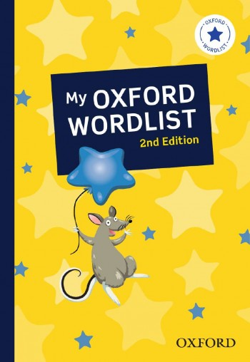 Image for My Oxford Wordlist 500 [Second Edition]