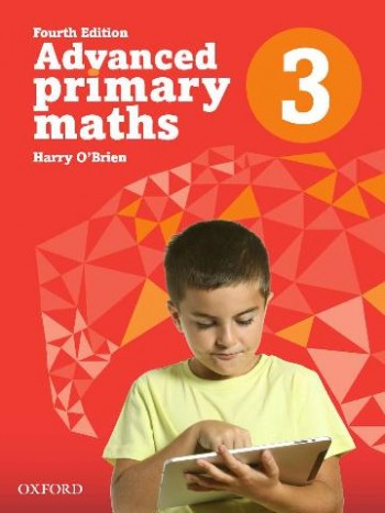 Image for Advanced Primary Maths 3 Australian Curriculum Edition [Fourth Edition]