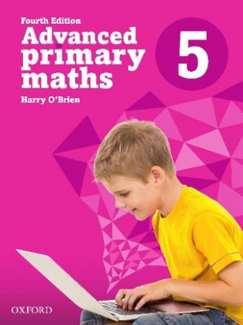 Image for Advanced Primary Maths 5 Australian Curriculum Edition [Fourth Edition]