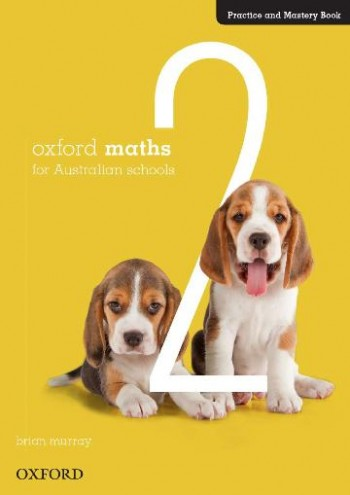 Image for Oxford Maths 2 Practice and Mastery Book