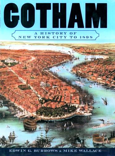 Image for Gotham : A History of New York City to 1898