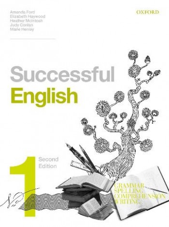 Image for Successful English 1 Student Book [Second Edition]