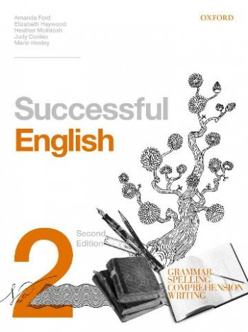 Image for Successful English 2 Student Book [Second Edition]