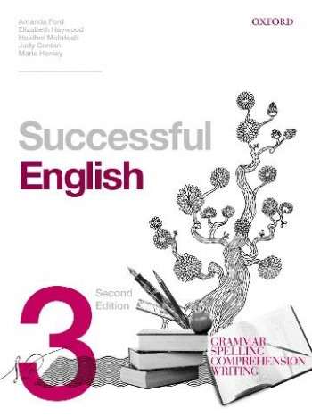 Image for Successful English 3 Student Book [Second Edition]