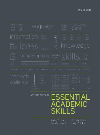Image for Essential Academic Skills [Second Revised Edition]