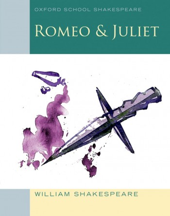 Image for Romeo and Juliet (6e) Oxford School Shakespeare