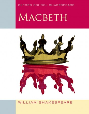 Image for Macbeth : Oxford School Shakespeare