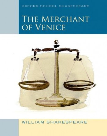 Image for  The Merchant of Venice : Oxford School Shakespeare
