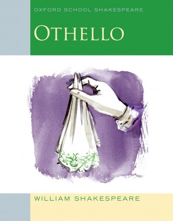 Image for Othello : Oxford School Shakespeare