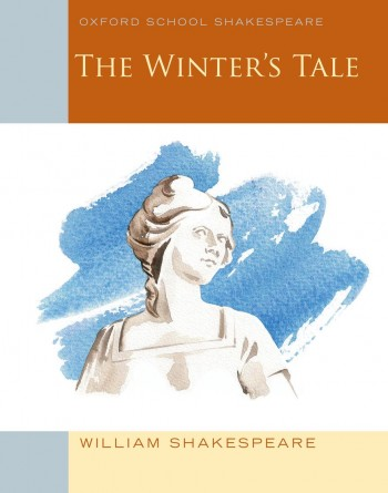 Image for The Winter's Tale (2e) Oxford School Shakespeare