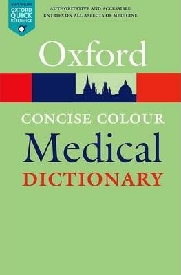 Image for Concise Colour Medical Dictionary [Sixth Edition]