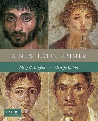 Image for A New Latin Primer