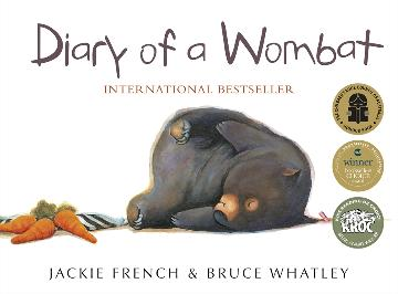 Image for Diary of a Wombat [Paperback]