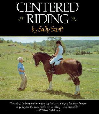Image for Centered Riding