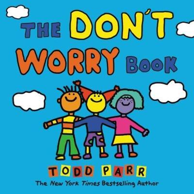 Image for The Don't Worry Book