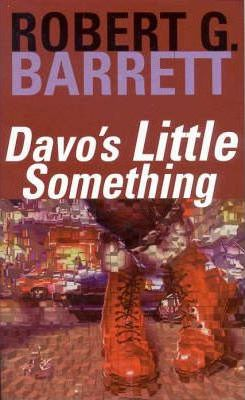 Image for Davo's Little Something