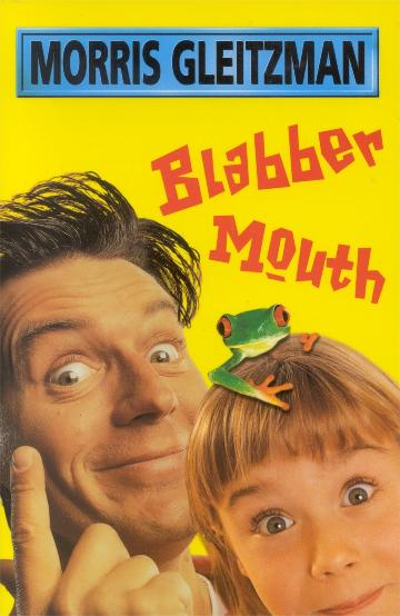 Image for Blabber Mouth