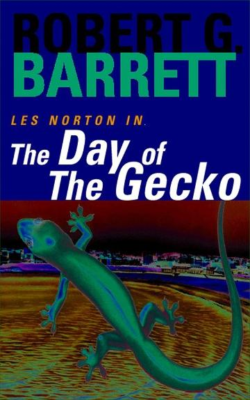 Image for The Day of the Gecko #9 Les Norton