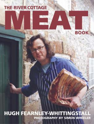 Image for The River Cottage Meat Book
