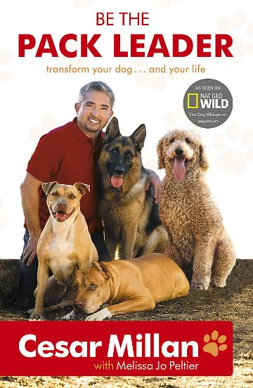 Image for Be the Pack Leader : transform your dog ... and your life