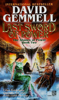 Image for Last Sword of Power #2 Sipstrassi : Stones of Power
