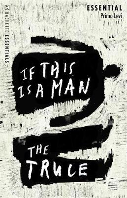 Image for If This Is A Man / The Truce (Hachette Essentials) [2in1 Bindup]