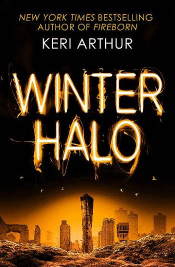 Image for Winter Halo #2 Outcast
