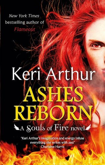 Image for Ashes Reborn #4 Souls of Fire